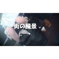 HD盗撮風[オリジナル]電車のかわいいお姉さん?-4