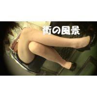 セット販売HD盗撮風[オリジナル]電車の私服ショートパンツJK?-1から6