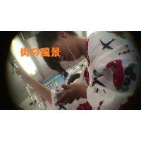 浴衣のかわいいJK?-1 HD盗撮風[オリジナル]