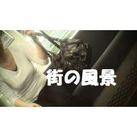 HD盗撮風[オリジナル]電車のきれいなお姉さん?-2