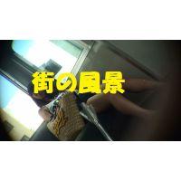 HD盗撮風[オリジナル]電車のきれいなお姉さん?-2[ミニスカ編]