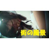 HD盗撮風[オリジナル]電車で居眠りJK?(下からアングル)