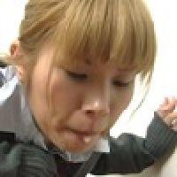 039-03【SPIT ME!!】JK SPIT