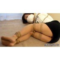 伊沢涼子(よしい美希) 可憐な縄奴隷 人妻の危険な遊び - ボールタイ かぶせ猿轡