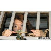 檻の中 地下の牢獄