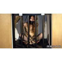 檻の中 緊縛監禁