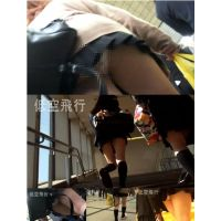 【フルHD動画】低空飛行vol.35