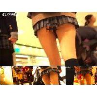 【フルHD動画】低空飛行vol.20