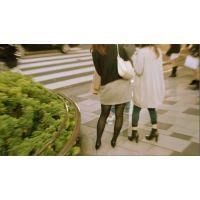 本物の痴漢現場へ潜入4 -Scene02- ガチ街頭インタビュー