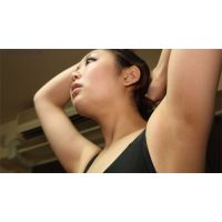 A realathlete-swimming instructor Saeki Aya VS adult toy