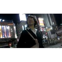 本物の痴漢現場へ潜入4 -Scene01- 田牧かおり