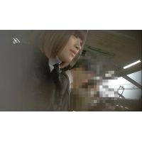 新・本物の痴漢現場へ潜入1 Scene01 -本物の防犯カメラを越えろ-