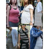 街の妊婦さん(9)