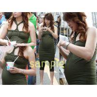 街の妊婦さん(6)