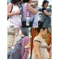 街の妊婦さん(4)