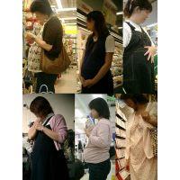 街の妊婦さん(2)