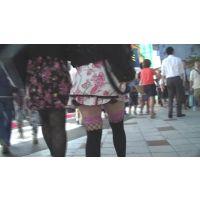 ムチムチヒップ040_超ミニスカギャル6