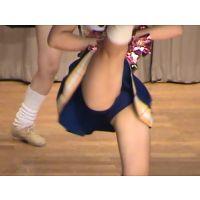 潜入!美少女チアガール演技 15-1