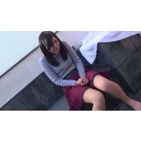 ◆フルHD 高画質 超マニアック動画◆オシッコを我慢する女の一部始終【ひなた 19歳】