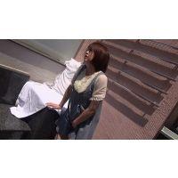 ◆フルHD 高画質 超マニアック動画◆オシッコを我慢する女の一部始終【葵 24歳】