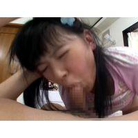 【鬼畜演出】童顔なのにHカップ!!19歳爆乳M少女の咽奥に勃起チンポを捻り込み!!