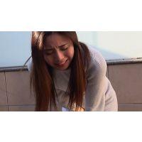 ◆フルHD 高画質 超マニアック動画◆オシッコを我慢する女の一部始終【まどか】
