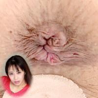 ◆アナル超接写 無○正動画◆【閲覧注意!!】好きな人には堪らない ベッピン奥様のエグエロい肛門◆本編顔出し◆個撮