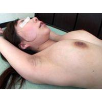 「わきフェチ」マニア動画 ◎美巨乳な彼女の脇の下をたっぷり堪能!!◎本編顔出し ★FULL HD 1920X1080