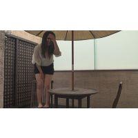 ◆フルHD 高画質 超マニアック動画◆オシッコを我慢する女の一部始終【いちか 20歳】