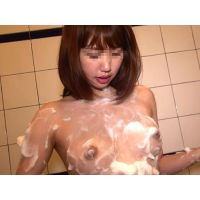 ♥恥ずかしいけど見せてあげる! うららのオマ●コ洗い・・・ ♥Full HD 1920X1080