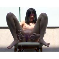 ◆フルHD 高画質 超マニアック動画◆オシッコを我慢する女の一部始終【ゆりか 18歳】