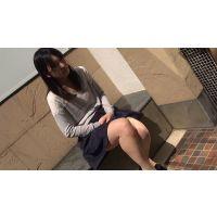 ◆フルHD 高画質 超マニアック動画◆オシッコを我慢する女の一部始終【めぐ 22歳】