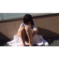 ◆フルHD 高画質 超マニアック動画◆オシッコを我慢する女の一部始終【うた 20歳】