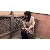 ◆フルHD 高画質 超マニアック動画◆オシッコを我慢する女の一部始終【ゆの】
