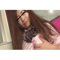 ◆女子●生 まひろ◆オマンコおっぴろげオナニー動画