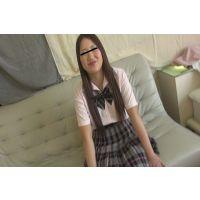 ◆女子●生 ナナ◆オマンコおっぴろげオナニー動画