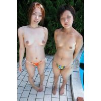 3Pマミとユミコ!画像集