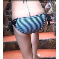 【AVCHD高画質 60p】水着 若い娘さんのビキニ尻183