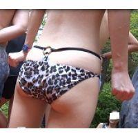 期間限定【AVCHD高画質 60i】水着 若い娘さんの女豹アンダーtバック 1巻