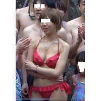 期間限定【AVCHD高画質 60p】水着 若い娘さんのビキニ 2巻