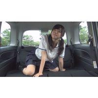 THEギリギリ8「高1と車内撮影_真面目に見えて五千円でハメ援交する少女」後編
