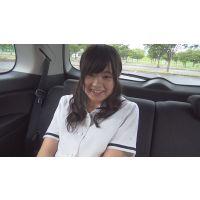 THEギリギリ8「高1と車内撮影_真面目に見えて五千円でハメ援交する少女」前編