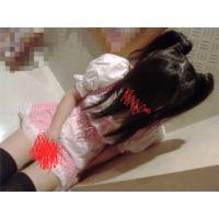 C性メイド7【変態オナ好き現役。手でぐちゅぐちゅ音】動画+写真