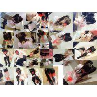 【セット】C性メイド1〜7 動画+写真