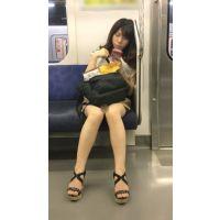 美味しそうなナマ脚のイマドキ女子大生(其の四)