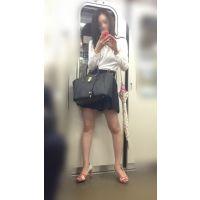 【セット販売】神々しすぎる!綺麗すぎる美脚を見せびらかすありえないミニスカ美人