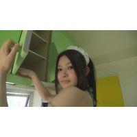 可愛いJK!香織ちゃんのイメージNO,2