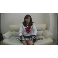 女装子VS男装子NO.1オナニー編