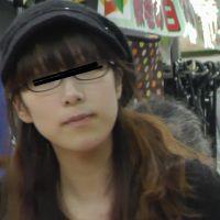 どアップ舐め撮り? アニメ声のメガネ美人 Full HD AVC/H.264