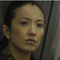 どアップ舐め撮り? 気が強そうな美人の顔をレンズで蹂躙 Full HD AVC/H.264